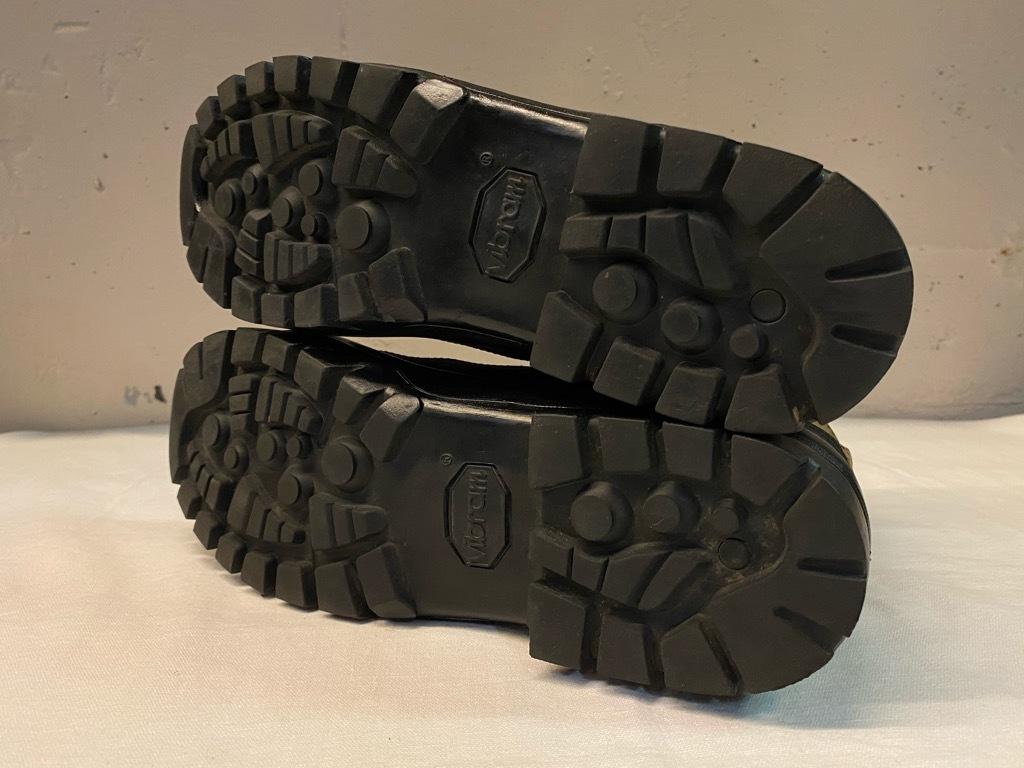 11月7日(土)マグネッツ大阪店モダンミリタリー入荷日!! #2 Boots編!Danner Combat Hiker &Comat Boots!!_c0078587_18100210.jpg