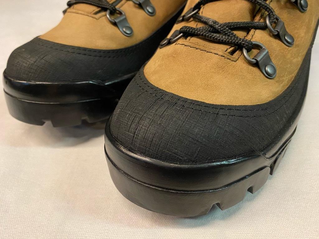 11月7日(土)マグネッツ大阪店モダンミリタリー入荷日!! #2 Boots編!Danner Combat Hiker &Comat Boots!!_c0078587_18462642.jpg
