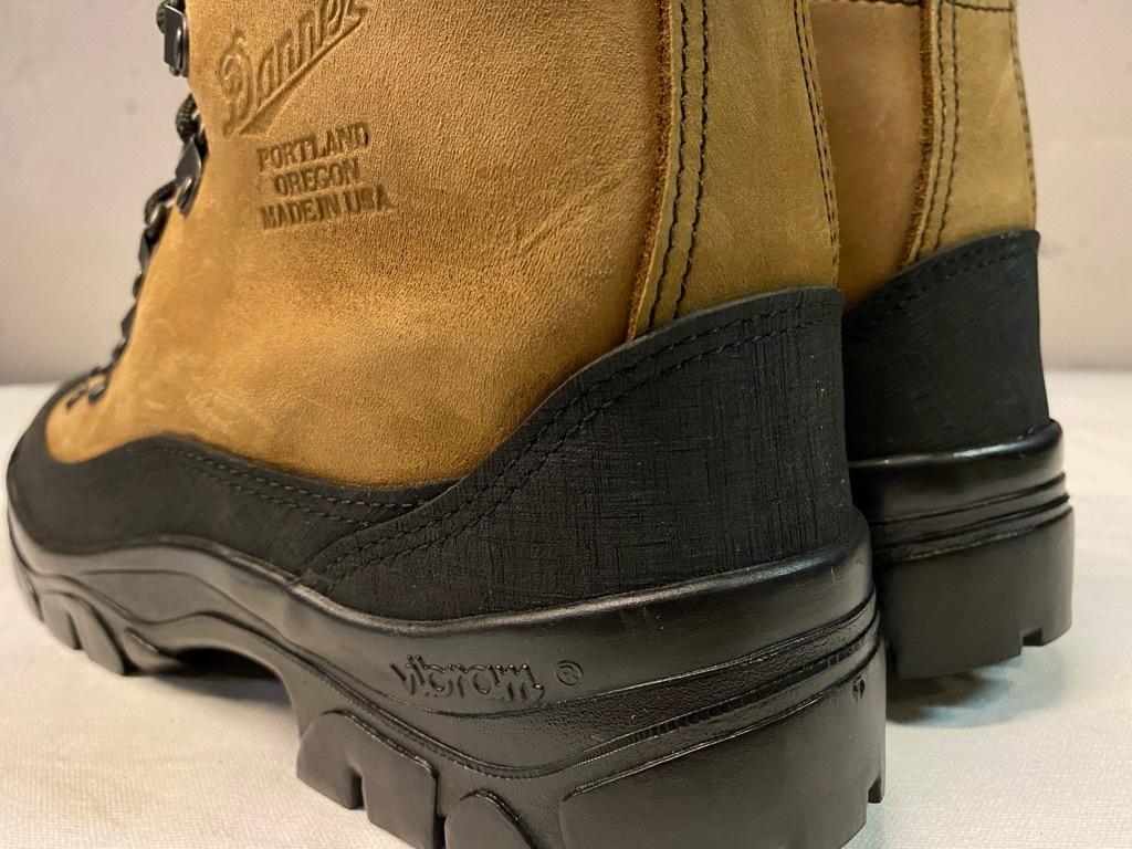 11月7日(土)マグネッツ大阪店モダンミリタリー入荷日!! #2 Boots編!Danner Combat Hiker &Comat Boots!!_c0078587_18462984.jpg