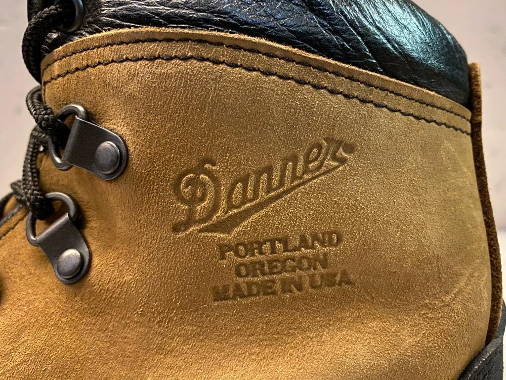 11月7日(土)マグネッツ大阪店モダンミリタリー入荷日!! #2 Boots編!Danner Combat Hiker &Comat Boots!!_c0078587_18463019.jpg