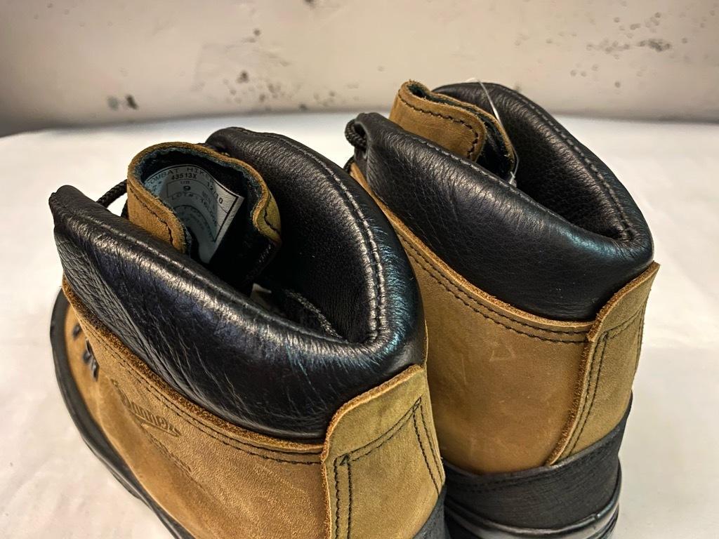 11月7日(土)マグネッツ大阪店モダンミリタリー入荷日!! #2 Boots編!Danner Combat Hiker &Comat Boots!!_c0078587_18463541.jpg