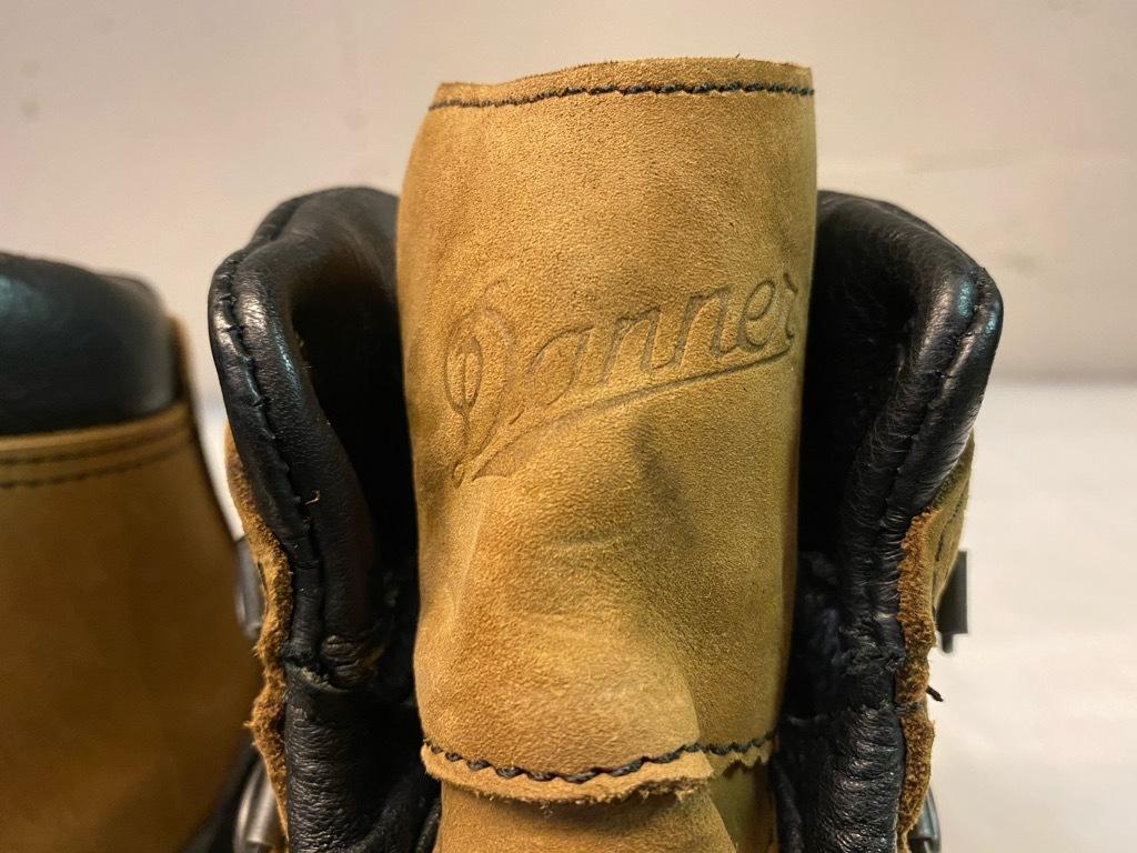 11月7日(土)マグネッツ大阪店モダンミリタリー入荷日!! #2 Boots編!Danner Combat Hiker &Comat Boots!!_c0078587_18463775.jpg