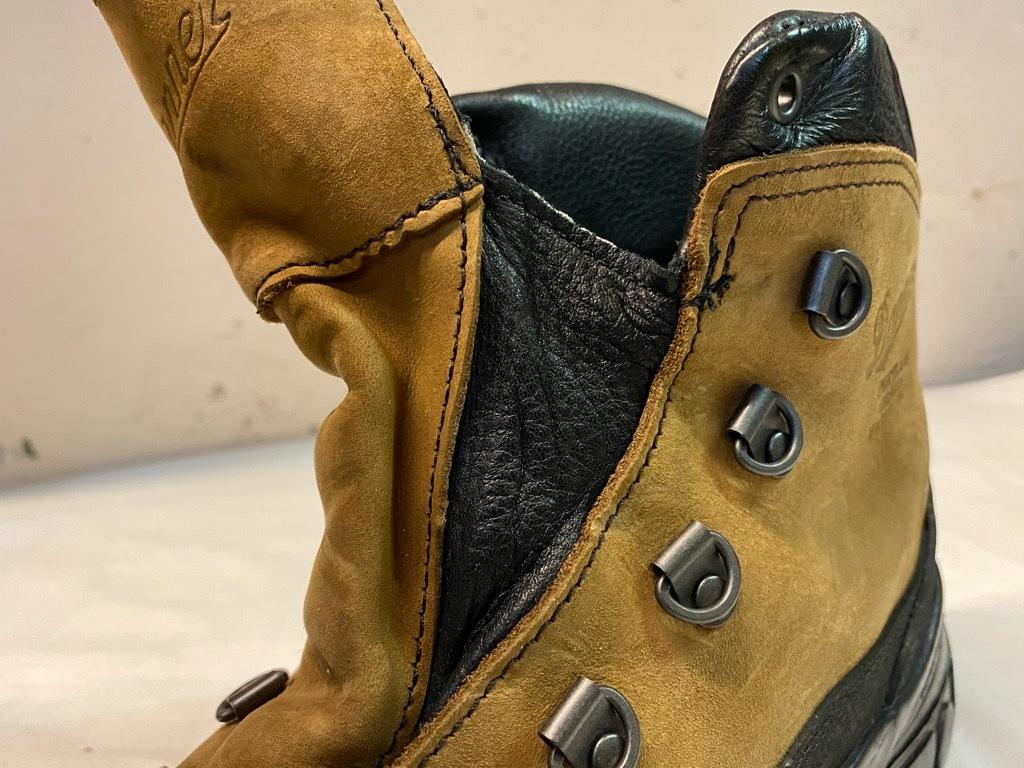 11月7日(土)マグネッツ大阪店モダンミリタリー入荷日!! #2 Boots編!Danner Combat Hiker &Comat Boots!!_c0078587_18463895.jpg
