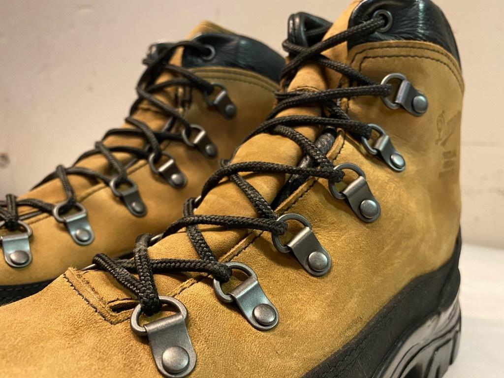11月7日(土)マグネッツ大阪店モダンミリタリー入荷日!! #2 Boots編!Danner Combat Hiker &Comat Boots!!_c0078587_18464119.jpg