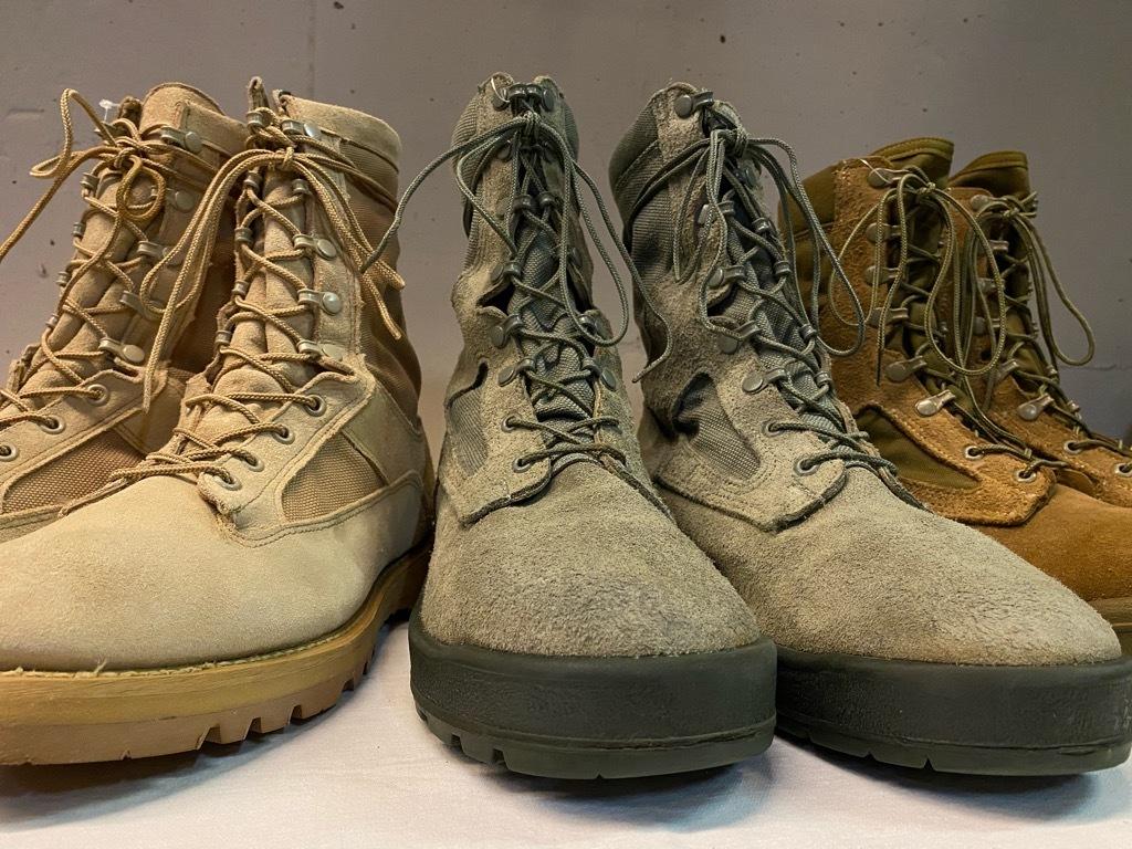 11月7日(土)マグネッツ大阪店モダンミリタリー入荷日!! #2 Boots編!Danner Combat Hiker &Comat Boots!!_c0078587_18524459.jpg