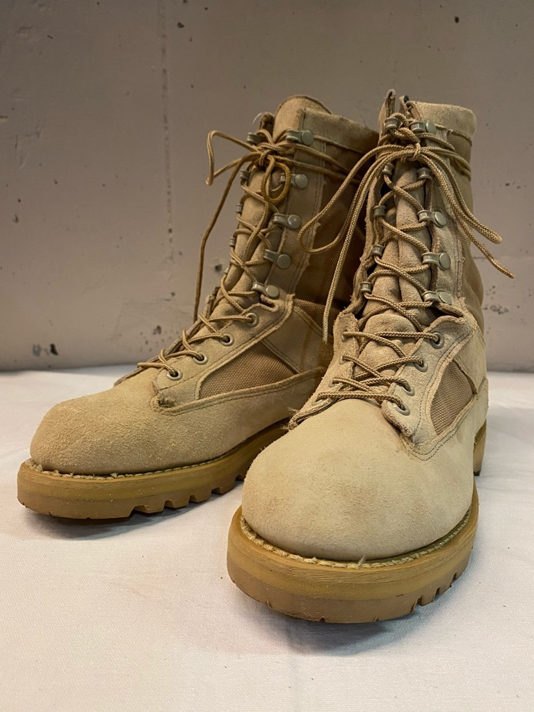 11月7日(土)マグネッツ大阪店モダンミリタリー入荷日!! #2 Boots編!Danner Combat Hiker &Comat Boots!!_c0078587_18530826.jpg