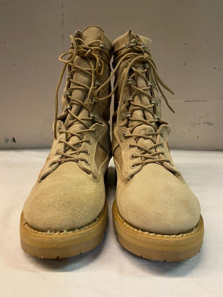 11月7日(土)マグネッツ大阪店モダンミリタリー入荷日!! #2 Boots編!Danner Combat Hiker &Comat Boots!!_c0078587_18531063.jpg