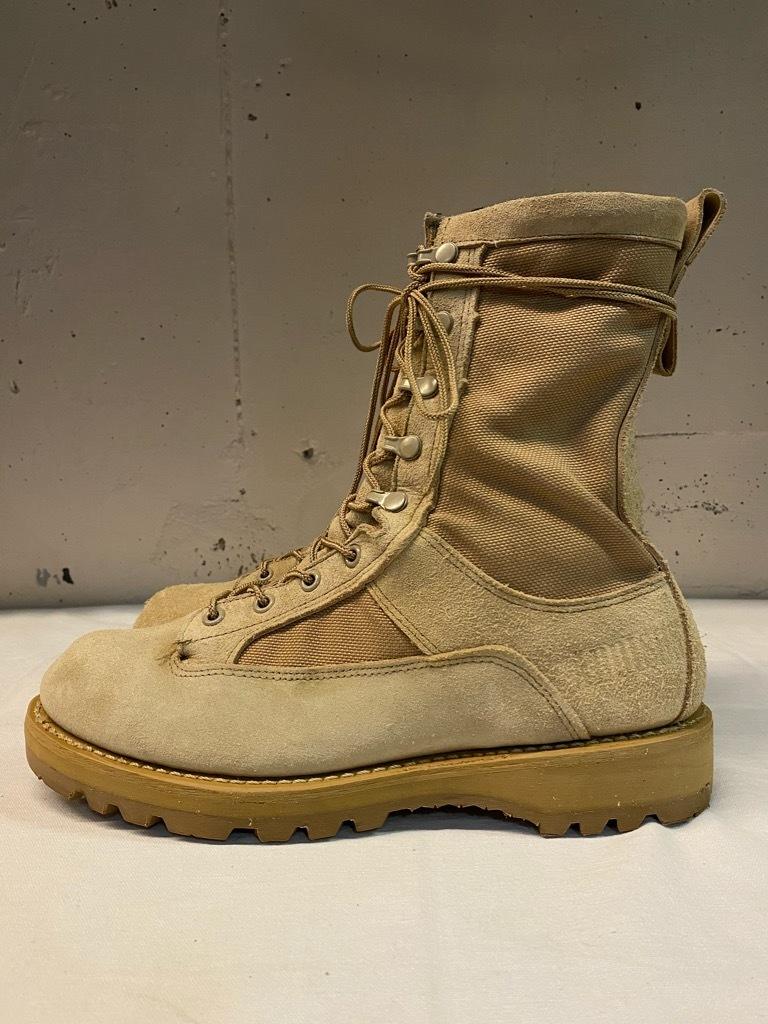 11月7日(土)マグネッツ大阪店モダンミリタリー入荷日!! #2 Boots編!Danner Combat Hiker &Comat Boots!!_c0078587_18531186.jpg