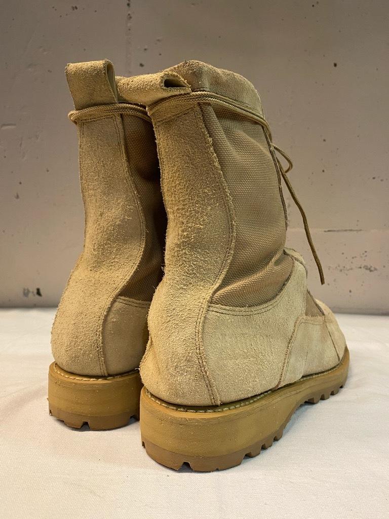 11月7日(土)マグネッツ大阪店モダンミリタリー入荷日!! #2 Boots編!Danner Combat Hiker &Comat Boots!!_c0078587_18531398.jpg