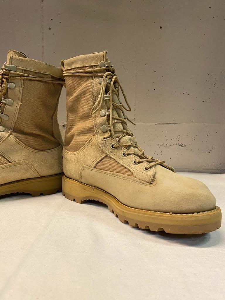 11月7日(土)マグネッツ大阪店モダンミリタリー入荷日!! #2 Boots編!Danner Combat Hiker &Comat Boots!!_c0078587_18531411.jpg