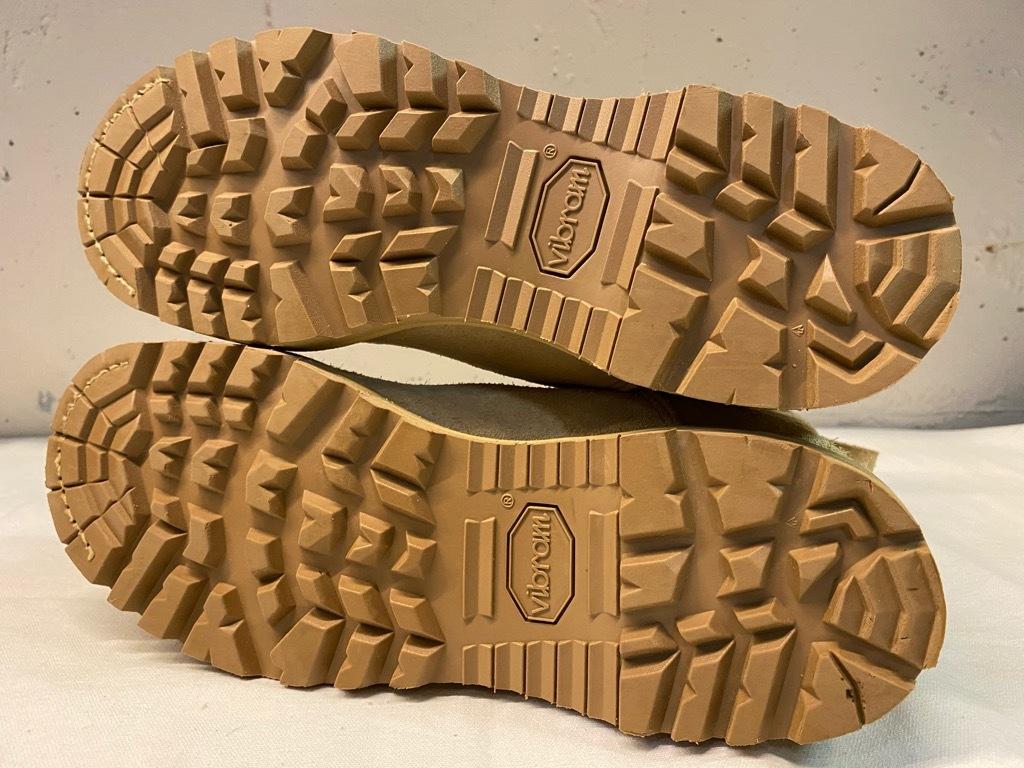 11月7日(土)マグネッツ大阪店モダンミリタリー入荷日!! #2 Boots編!Danner Combat Hiker &Comat Boots!!_c0078587_18531722.jpg