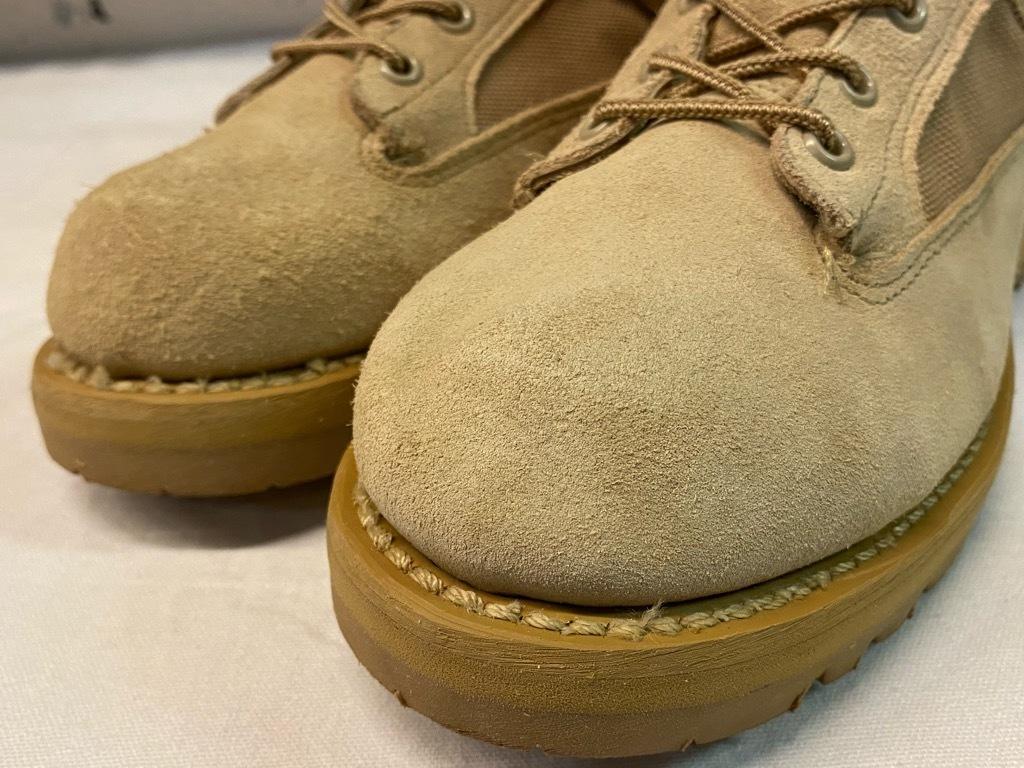 11月7日(土)マグネッツ大阪店モダンミリタリー入荷日!! #2 Boots編!Danner Combat Hiker &Comat Boots!!_c0078587_18531803.jpg