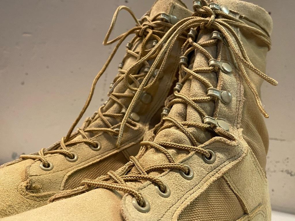11月7日(土)マグネッツ大阪店モダンミリタリー入荷日!! #2 Boots編!Danner Combat Hiker &Comat Boots!!_c0078587_18532067.jpg