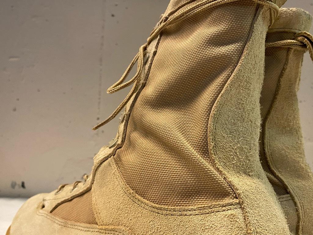 11月7日(土)マグネッツ大阪店モダンミリタリー入荷日!! #2 Boots編!Danner Combat Hiker &Comat Boots!!_c0078587_18532283.jpg