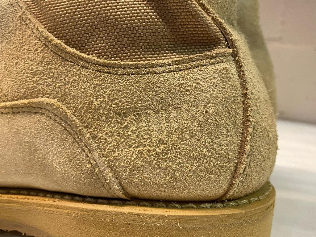 11月7日(土)マグネッツ大阪店モダンミリタリー入荷日!! #2 Boots編!Danner Combat Hiker &Comat Boots!!_c0078587_18532392.jpg