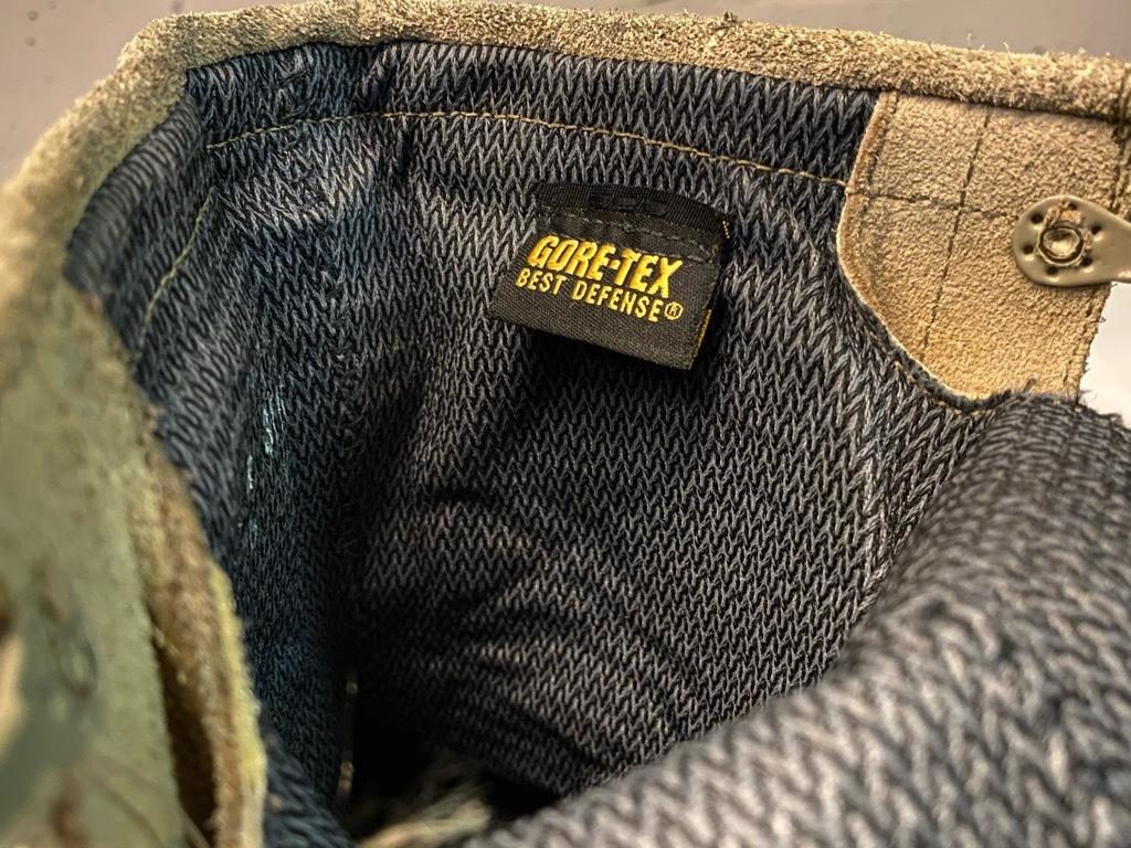 11月7日(土)マグネッツ大阪店モダンミリタリー入荷日!! #2 Boots編!Danner Combat Hiker &Comat Boots!!_c0078587_18532637.jpg