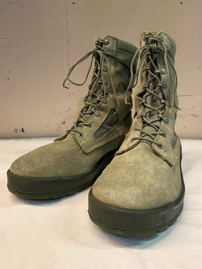 11月7日(土)マグネッツ大阪店モダンミリタリー入荷日!! #2 Boots編!Danner Combat Hiker &Comat Boots!!_c0078587_18545059.jpg