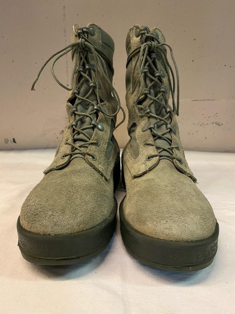 11月7日(土)マグネッツ大阪店モダンミリタリー入荷日!! #2 Boots編!Danner Combat Hiker &Comat Boots!!_c0078587_18545223.jpg