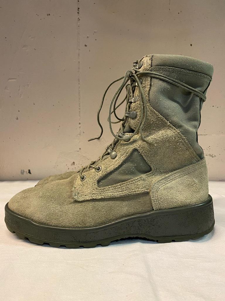 11月7日(土)マグネッツ大阪店モダンミリタリー入荷日!! #2 Boots編!Danner Combat Hiker &Comat Boots!!_c0078587_18545306.jpg