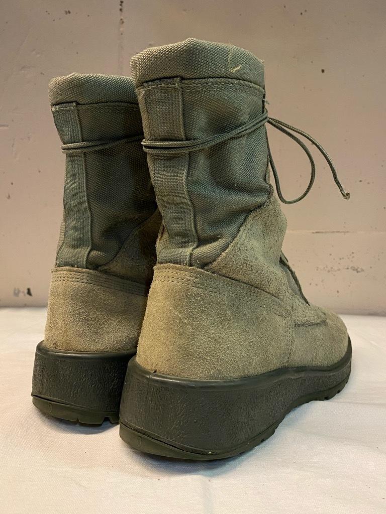 11月7日(土)マグネッツ大阪店モダンミリタリー入荷日!! #2 Boots編!Danner Combat Hiker &Comat Boots!!_c0078587_18545588.jpg