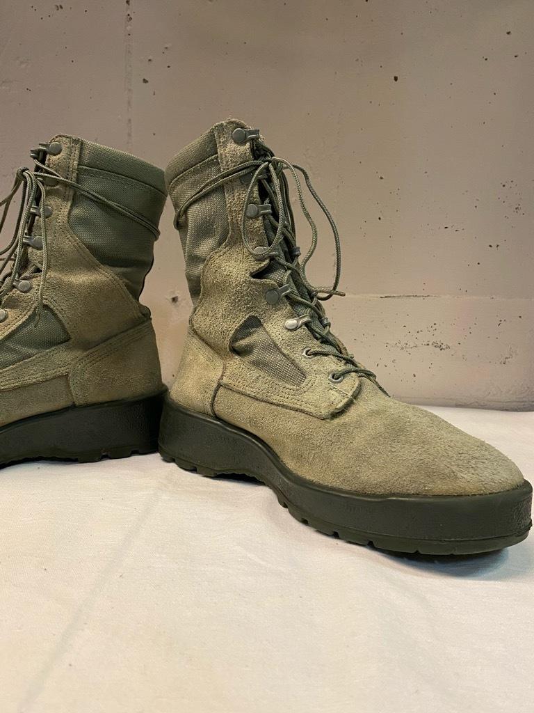 11月7日(土)マグネッツ大阪店モダンミリタリー入荷日!! #2 Boots編!Danner Combat Hiker &Comat Boots!!_c0078587_18545731.jpg