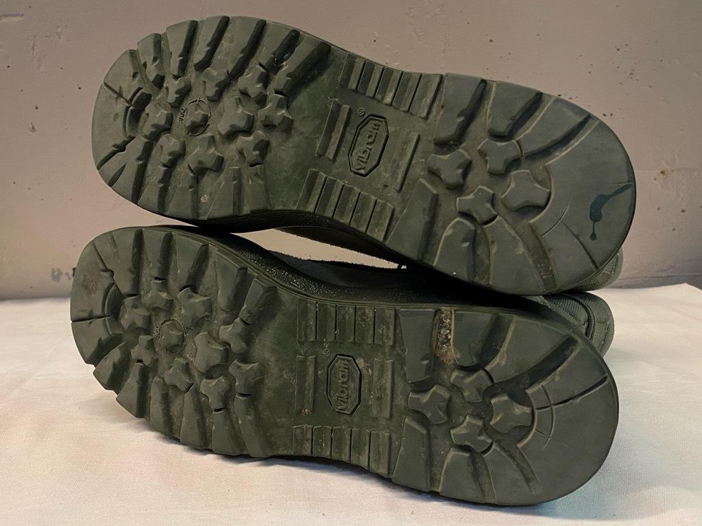 11月7日(土)マグネッツ大阪店モダンミリタリー入荷日!! #2 Boots編!Danner Combat Hiker &Comat Boots!!_c0078587_18545881.jpg