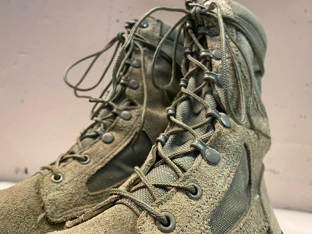 11月7日(土)マグネッツ大阪店モダンミリタリー入荷日!! #2 Boots編!Danner Combat Hiker &Comat Boots!!_c0078587_18550390.jpg