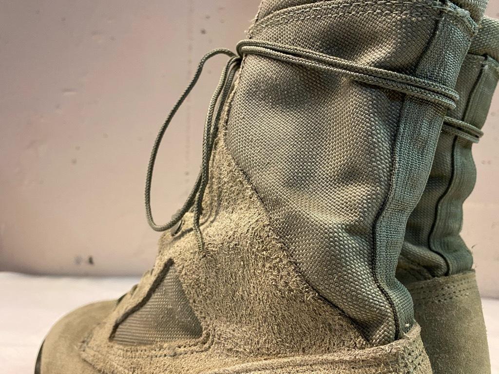 11月7日(土)マグネッツ大阪店モダンミリタリー入荷日!! #2 Boots編!Danner Combat Hiker &Comat Boots!!_c0078587_18550472.jpg