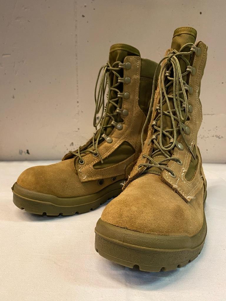 11月7日(土)マグネッツ大阪店モダンミリタリー入荷日!! #2 Boots編!Danner Combat Hiker &Comat Boots!!_c0078587_18554165.jpg