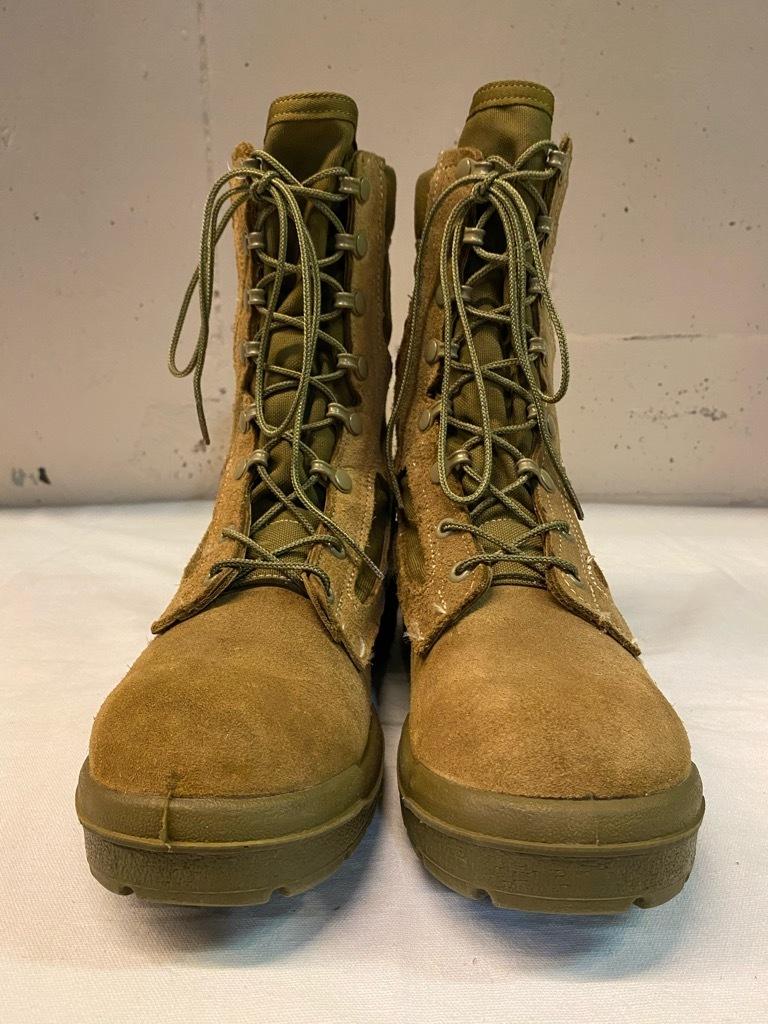 11月7日(土)マグネッツ大阪店モダンミリタリー入荷日!! #2 Boots編!Danner Combat Hiker &Comat Boots!!_c0078587_18554231.jpg