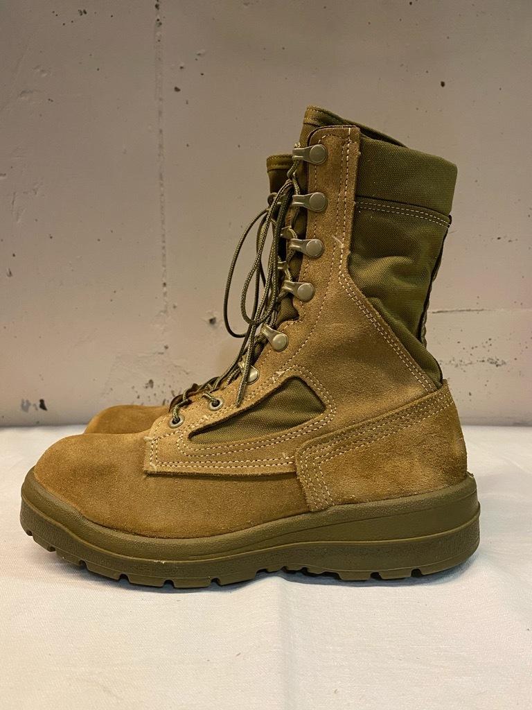 11月7日(土)マグネッツ大阪店モダンミリタリー入荷日!! #2 Boots編!Danner Combat Hiker &Comat Boots!!_c0078587_18554423.jpg