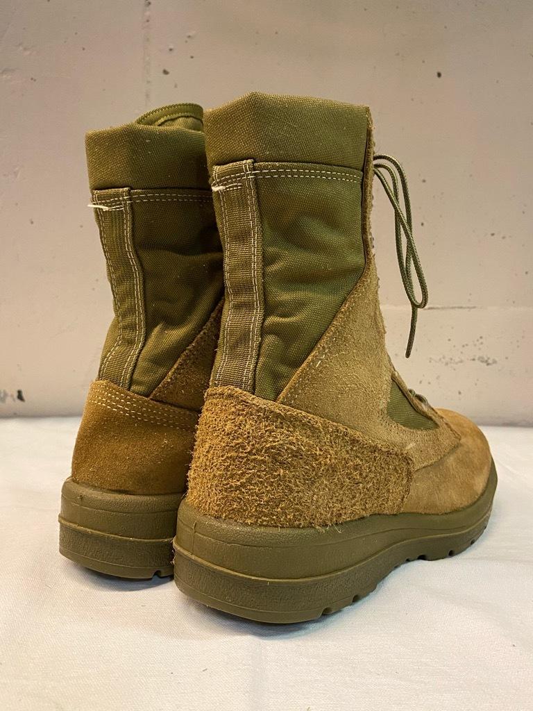11月7日(土)マグネッツ大阪店モダンミリタリー入荷日!! #2 Boots編!Danner Combat Hiker &Comat Boots!!_c0078587_18554508.jpg