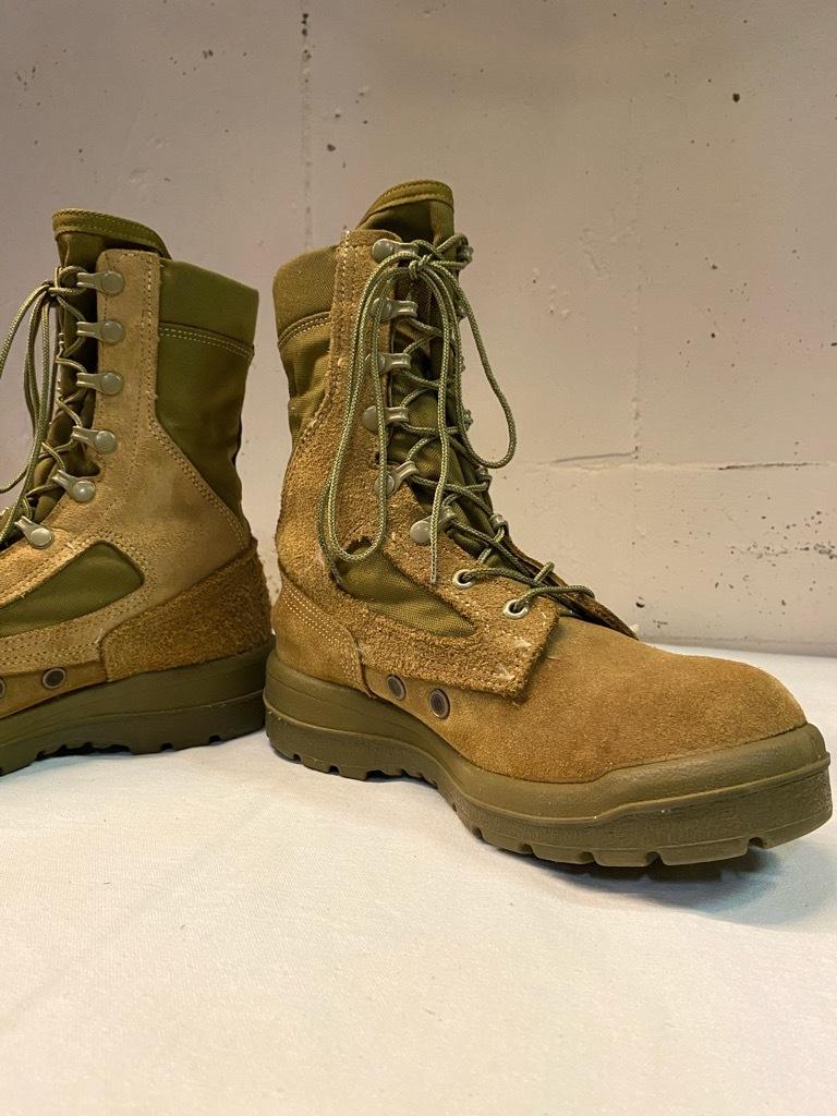 11月7日(土)マグネッツ大阪店モダンミリタリー入荷日!! #2 Boots編!Danner Combat Hiker &Comat Boots!!_c0078587_18554686.jpg