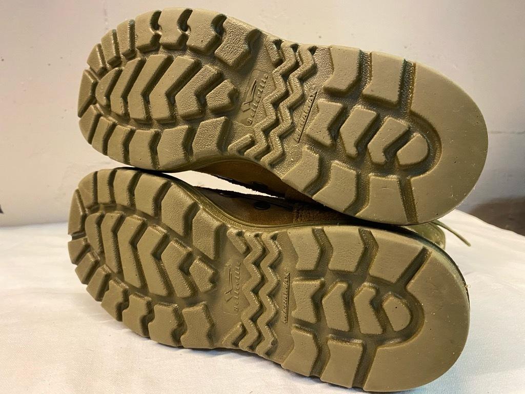 11月7日(土)マグネッツ大阪店モダンミリタリー入荷日!! #2 Boots編!Danner Combat Hiker &Comat Boots!!_c0078587_18554804.jpg