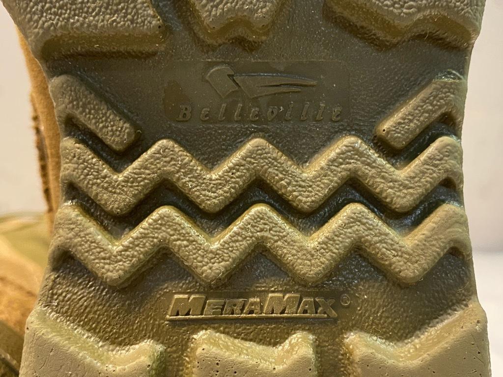 11月7日(土)マグネッツ大阪店モダンミリタリー入荷日!! #2 Boots編!Danner Combat Hiker &Comat Boots!!_c0078587_18555148.jpg