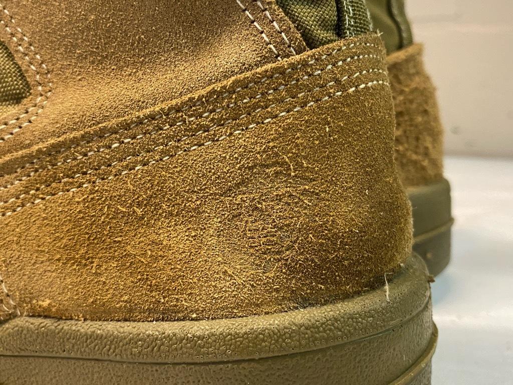 11月7日(土)マグネッツ大阪店モダンミリタリー入荷日!! #2 Boots編!Danner Combat Hiker &Comat Boots!!_c0078587_18555279.jpg