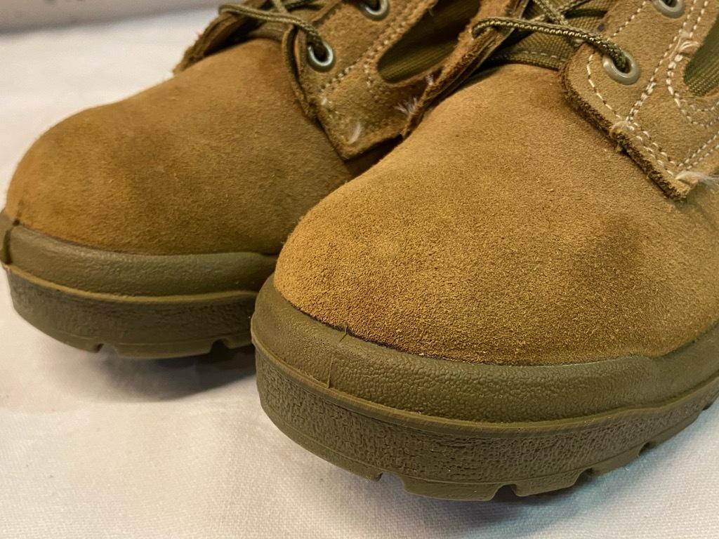 11月7日(土)マグネッツ大阪店モダンミリタリー入荷日!! #2 Boots編!Danner Combat Hiker &Comat Boots!!_c0078587_18555405.jpg