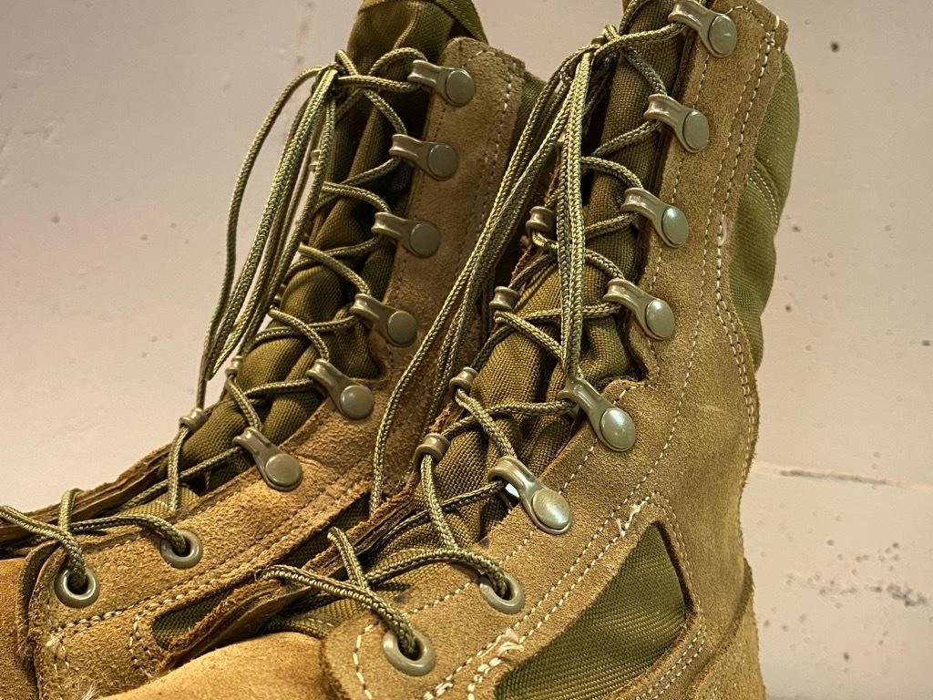 11月7日(土)マグネッツ大阪店モダンミリタリー入荷日!! #2 Boots編!Danner Combat Hiker &Comat Boots!!_c0078587_18555550.jpg