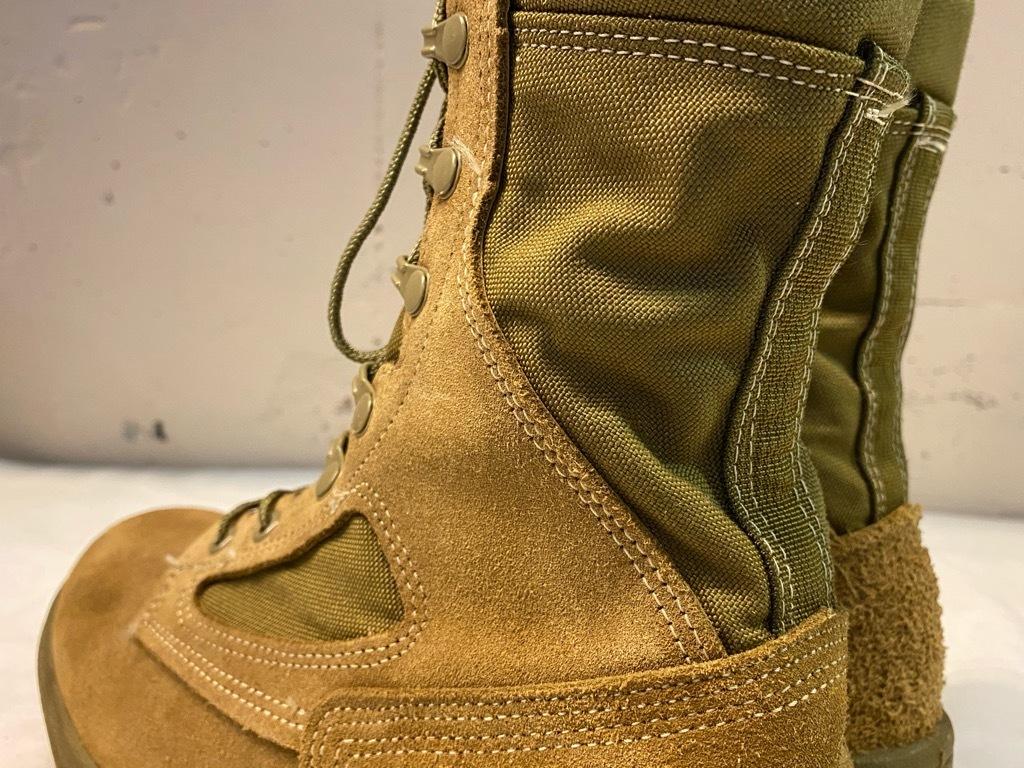 11月7日(土)マグネッツ大阪店モダンミリタリー入荷日!! #2 Boots編!Danner Combat Hiker &Comat Boots!!_c0078587_18555646.jpg