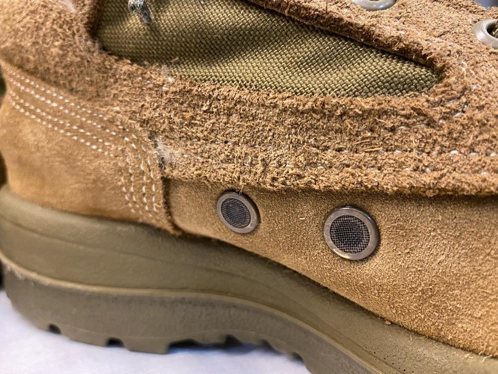 11月7日(土)マグネッツ大阪店モダンミリタリー入荷日!! #2 Boots編!Danner Combat Hiker &Comat Boots!!_c0078587_18555864.jpg