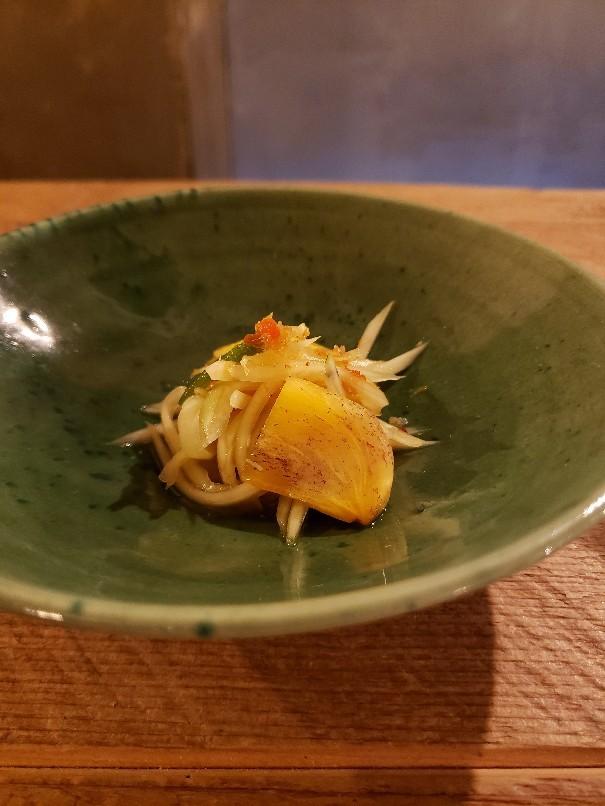 スパイスと酒 山椒魚(広島市中区土橋)_a0105740_13201086.jpg