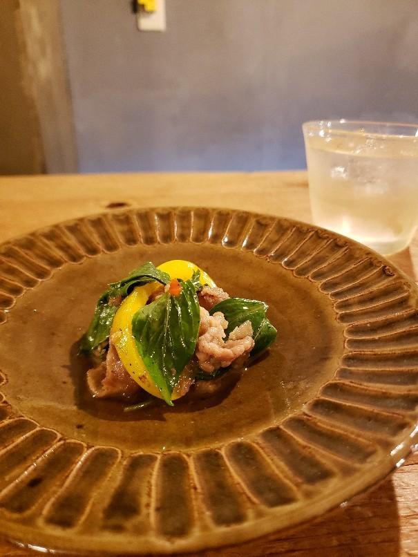 広島 山椒魚