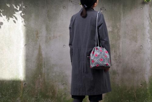 新作「kinchaku bag」できました_e0243765_17453512.jpg