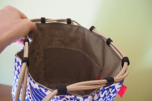 新作「kinchaku bag」できました_e0243765_17470455.jpg