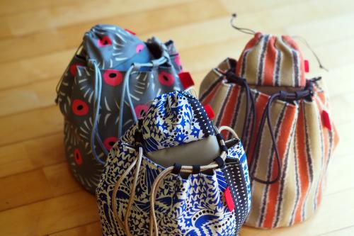 新作「kinchaku bag」できました_e0243765_17472186.jpg