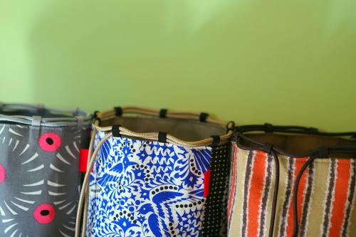 新作「kinchaku bag」できました_e0243765_17483231.jpg