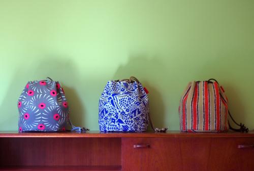 新作「kinchaku bag」できました_e0243765_17502087.jpg