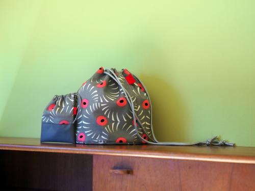 新作「kinchaku bag」できました_e0243765_18480482.jpg
