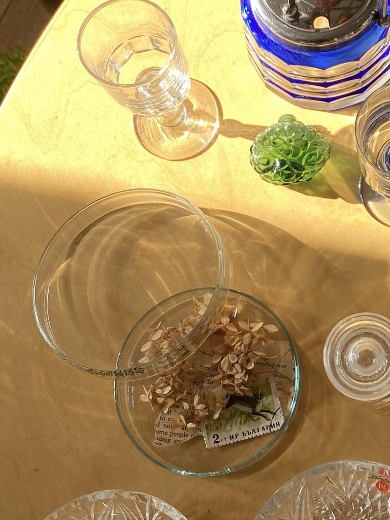 レトロなガラス小物 & 手作りお弁当_c0334574_19231852.jpeg