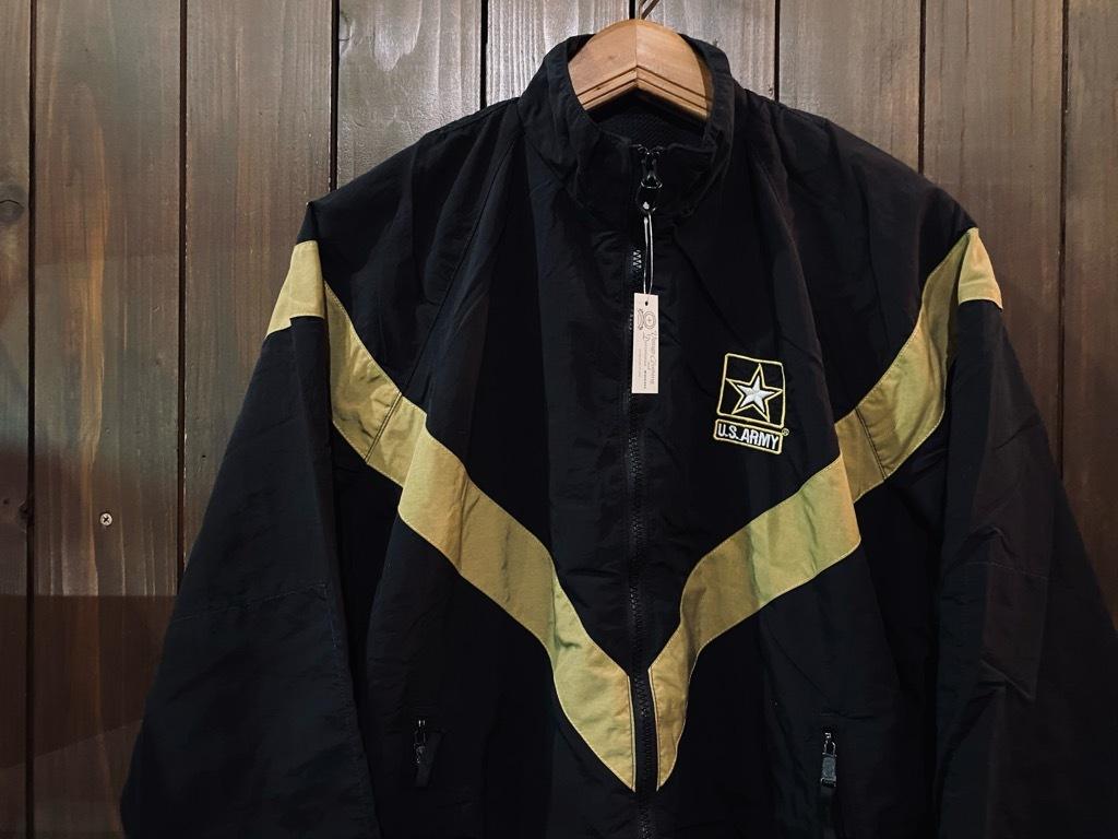 マグネッツ神戸店 Modern Military入荷! #3 US.Military  Physical Fitness Uniform!!!_c0078587_13020658.jpg